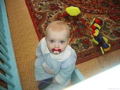 В Великобритании количество детей с синдромом Дауна увеличилось