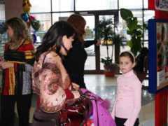 В Казани прошла благотворительная акция в пользу детей погибших милиционеров