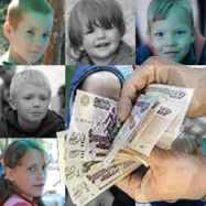 В Ставрополье буквально ограбили детей с ограниченными возможностями