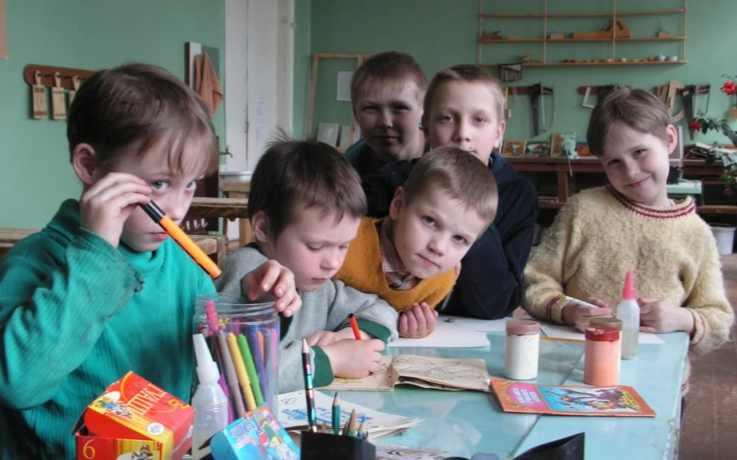 В России изменятся правила вывоза детей-сирот за рубеж