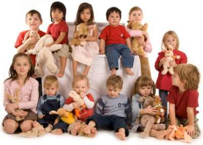 Барнаульские детские сады получили награды за свою работу