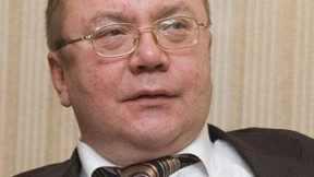 Вице-президент Российской академии образования Виктор Болотов. Архив